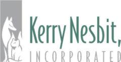 Kerry Nesbit, Incorporated, logo