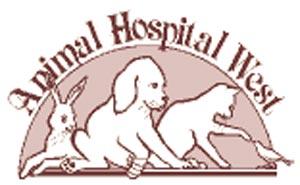 Animal Hospital West logo